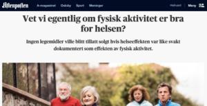 Aftenposten 05.feb.2018