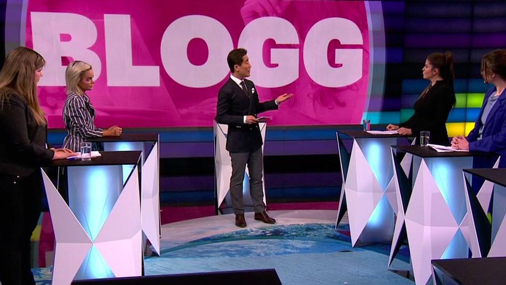 fra «Debatten» i NRK1 tirsdag 19.3.
